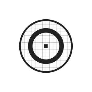 DECAL zeroing-CIRCLE-with-hatching_white-bck